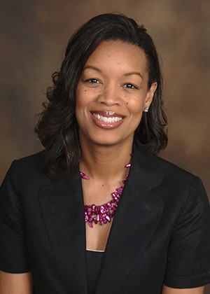 Crystal S. Collier, Psy.D.