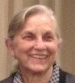 Joanne E. Callan