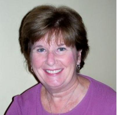 Mary Beth Kenkel