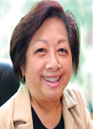 Jean Lau Chin