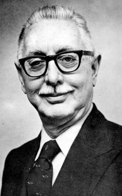 Gordon F. Derner